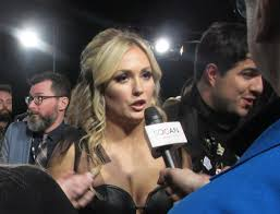 ON THE JUNO RED CARPET: I Almost Made Meghan Patrick Cry - Country ...