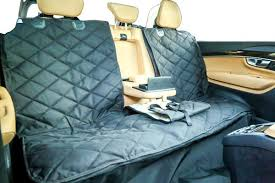 car seat covers quilted pet dog car
