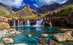 hd waterfall wallpapers to
