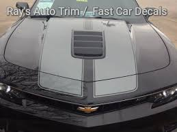 Pin On Chevy Camaro Graphic Decals
