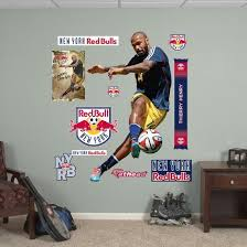 Thierry Henry Wall Decal Allposters Com