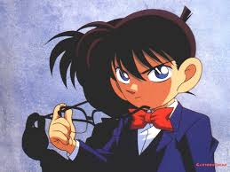 Detective Conan wallpapers, Anime, HQ Detective Conan pictures ...