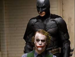 Christian Bale says Heath Ledger 'ruined my plans' for Batman and ...