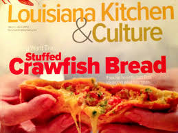 Crawfish Appetizers Recipes