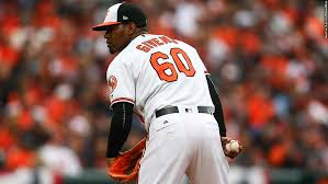 citybizlist : Baltimore : Can Mychal Givens Close For The Orioles?
