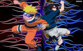 Naruto Sasuke Wallpaper Wallpaper HD Cool 1440x900