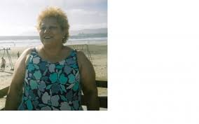 Carmen - Bautista memorial 8-21-1952 to 3-14-2010, Exeter CA ...