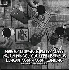 perihal kopi home facebook
