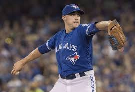 Jays option Aaron Sanchez to single-A; recall Aaron Loup from ...