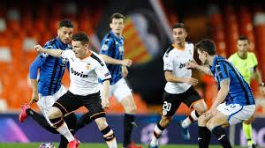 Valencia-Atalanta in Diretta Tv e Live Streaming - Champions ...