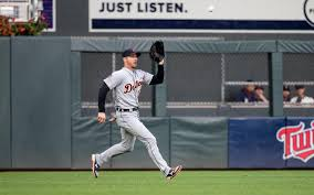 Romine does it all as Tigers defeat Twins | Grand Forks Herald