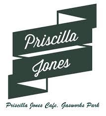 Priscilla Jones @ Gasworks