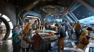 Disney World Star Wars Hotel Details And Reservations