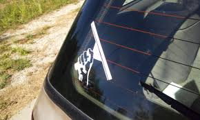 Squeegee Power Decals Have Arrived Window Washing By Chris Wilsonwindow Washing By Chris Wilson
