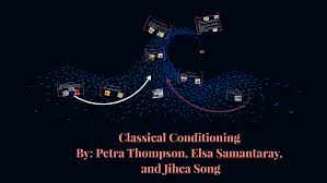 Classical Conditioning Prezi by Petra Thompson on Prezi Next