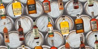 10 best rye whiskey brands to drink