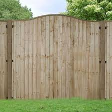 Which Fence Panels Are Best For Windy Areas Blog Buy Fencing Direct
