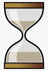 hourglass clipart sand timer sand