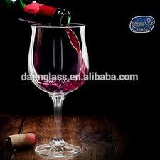 bohemia lead free crystal diana wine