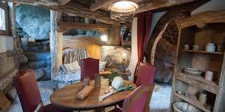 la maison du hobbit la cabane