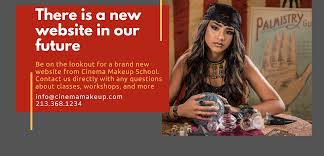 cinema makeup hollywood s