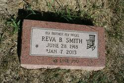 Reva Beatrice Owings Smith (1918-2013) - Find A Grave Memorial