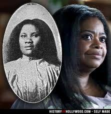 Netflix's Self Made vs. the True Story of Madam C.J. Walker