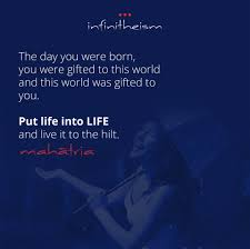 infinitheism the day you were born you were gifted to facebook