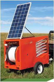 Power Grazer Range Ward Products