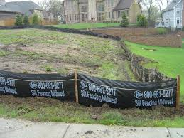Silt Fencing Midwest Inc Silt And Safety Fences Any Temporary Erosion Control Product We Install You Woud Beleive Our Low Prices Services