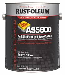 Rust Oleum Floor Coatings And Paints Specialty Paints Coatings And Additives Grainger Industrial Supply