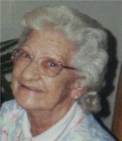Edna Clinger 1925 - 2018 - Obituary