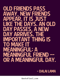 by dalai lama quotes about friends quotesgram