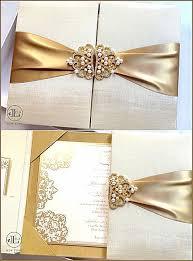 pocket wedding invitations 20 lovely