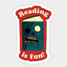Evil Dead Stickers Teepublic