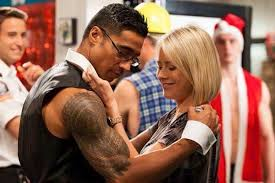 Pua Magasiva and Sally Martin | Power rangers ninja storm, Power rangers,  Power rengers