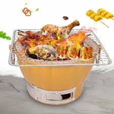 Phong Cách Nhật Bản Thịt Nướng Bếp Gia Đình Than Lò Nướng Ngoài ...