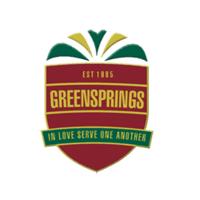 Greensprings School Graduate Trainee program