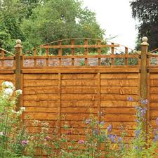How To Attach Trellis To Fence Panels Fencestore Induced Info