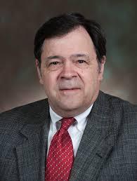 "Dr. J. Wesley Baker"" by Cedarville University"
