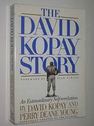 The David Kopay Story: An Extraordinary Self-revelation by Kopay, David;  Young, Perry Deane: New (1988) | Irish Booksellers