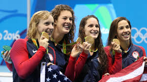Mt. Lebanon's Leah Smith Brings Home Olympic Gold | 90.5 WESA