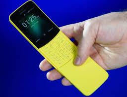 Nokia 8810 4G to get WhatsApp support ...