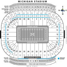 michigan stadium the big house