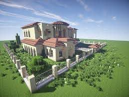 Modern Minecraft Fence Designs 638x480 Download Hd Wallpaper Wallpapertip