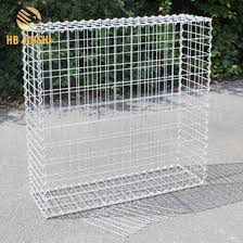 china gabions wire cages rock retaining