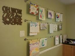 Ten Ways To Display Kids Artwork Atlanta Parent