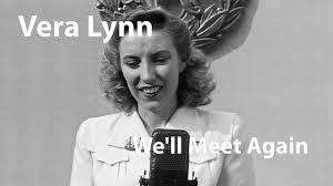 Vera Lynn - We'll Meet Again (1943 ...