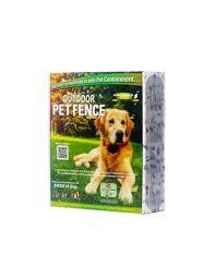 Electric Dog Collar Fencing