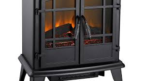 the 6 best electric fireplace heaters
